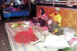 Harga cabai merah di Mukomuko capai Rp65.000/kilogram