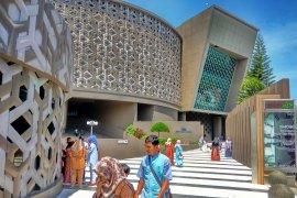 Museum tsunami di Aceh favorit kunjungan pelajar Banten
