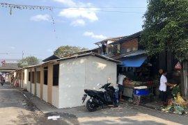 Revitalisasi dua pasar rakyat di Kota Malang ditarget rampung akhir 2019