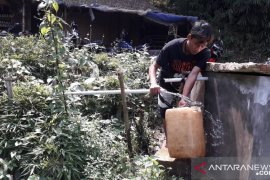 Pipanisasi salah satu solusi hadapi kekeringan di Sukabumi