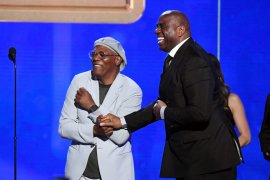 Magic Johnson sebut  Los Angeles kini 'raja basket'