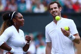 """""""Murena"""" sukses di ganda campuran Wimbledon"""