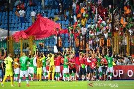Pelatih: 25 juta warga Madagaskar tengah berpesta pora