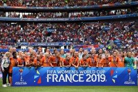 Investasi, kunci sukses sepak bola putri Belanda