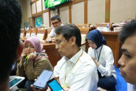 Inalum tunggu arahan Kementerian ESDM  terkait divestasi Vale Indonesia