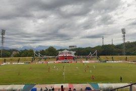 Tira Persikabo permalukan Semen Padang 3-1