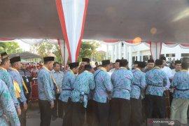 Ada 34.241 orang masuk daftar tunggu haji di Karawang