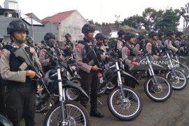 7.000 personel gabungan amankan pilkades serentak di Tulungagung
