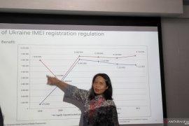 20 persen ponsel di Indonesia dari 'black market'