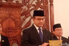 "Anies jadi pembicara ""World Cities Summit Mayors Forum"" di Kolombia"