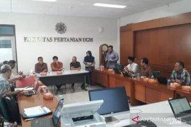 Begini Oleh-oleh Diskusi dengan Dekan Faperta UGM Yogyakarta