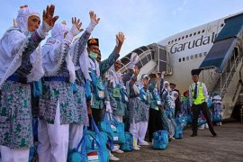 Calon Jemaah Haji asal Tapanuli Selatan didominasi petani