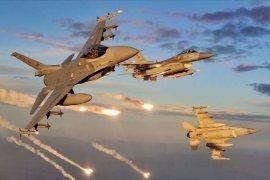 "Jet tempur Turki ""netralkan"" petempur PKK di Irak"