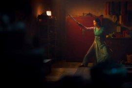 """Disney tunda rilis """"Mulan"""" akibat virus corona"""