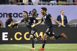 CONCACAF tunda final Nations League