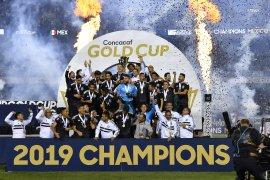 Pandemi corona belum berakhir, CONCACAF tunda kompetisi regional U-20