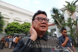 Mendagri: Qanun Aceh masih akan dikonsultasikan dengan  pusat