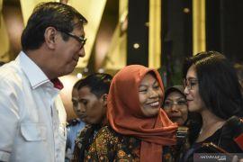 Amnesti Baiq Nuril bukan kewenangan MA
