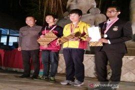 Pecatur Indonesia rebut perunggu putra