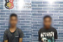 Pelaku pembunuh karyawati PTPN IV Pabatu terungkap dari HP milik korban