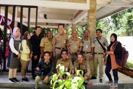 Yan Megawandi silahturahmi bersama OPD dan media