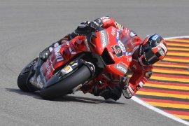 GP Jerman buka batasan mesin Ducati