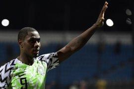Ighalo berpeluang hentikan langkah Afrika Selatan di Piala Afrika