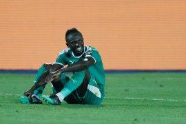 Sadio Mane tak ingin melakukan tendangan penalti  saat hadapi Benin