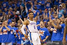Thunder bersikap kooperatif pertukaran Westbrook