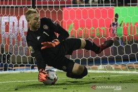 Tunisia singkirkan Ghana lewat adu penalti