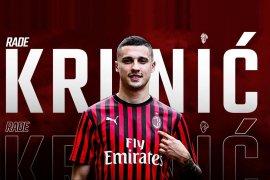 Milan beli Rade Krunic dari Empoli