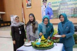 Bekasi kenalkan program Sekolah Perempuan
