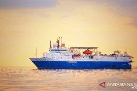 Pertamina eksplorasi migas  baru di Selat Malaka