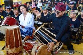 Setiap akhir pekan di Banyuwangi diramaikan kegiatan festival