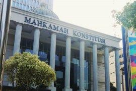 MK gelar sidang pendahuluan PHPU  Legislatif