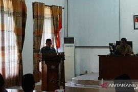 Ketua BWI Bangka Belitung akui tanah wakaf belum terdata