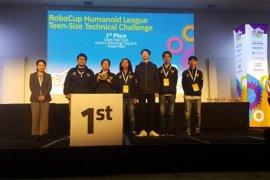 ITS juarai Robocup 2019 di Australia