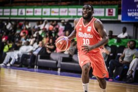 Tim Pantai Gading siap buat kejutan di China