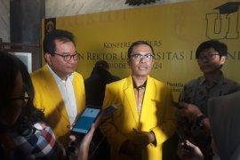 UI ajak seluruh anak bangsa kawal dan partisipasi pemilihan rektor