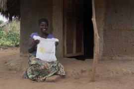 Global Qurban bahagiakan saudara muslim hingga ke Sudan