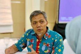 Indonesia promosi di Kuta, alat penanda jaring guna bersihkan sampah laut