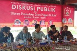 Menteri PPPA minta Aceh perhatikan kepentingan terbaik  perempuan-anak