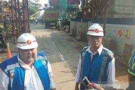 MSJ perintahkan PT PP hentikan proyek Tol BORR secara total