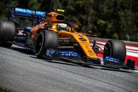 McLaren perpanjang kontrak Norris usai penampilan apik awal musim