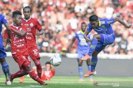 Klub Thailand dikabarkan tertarik rekrut Febri Hariyadi