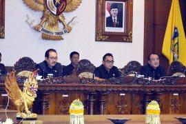 Fraksi Gerindra DPRD Bali apresiasi pelaksanaan APBD