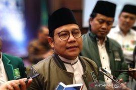 Cak Imin lebih tertarik jadi ketua MPR daripada menteri