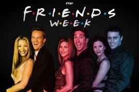 """Friends"" pindah rumah dari Netflix tahun depan"