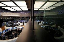 Info Bisnis - Indeks DAX-30 Jerman ditutup melemah 0,12 persen