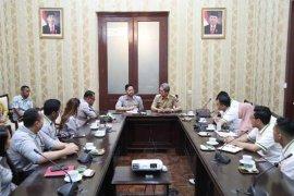 Dedie A. Rachim tantang HIPMI berkontribusi bangun Kota Bogor